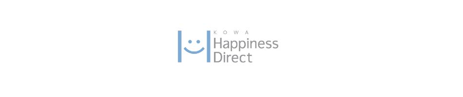 興和株式会社のファンサイト「KOWAハピネスダイレクト」