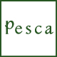 Pesca_ファンサイト