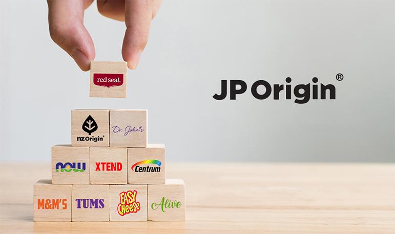JP Origin株式会社のファンサイト「JP Origin (ジェイピーオリジン)」