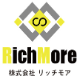 Rich More inc. - もっと豊かに -