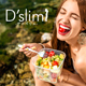 理想の体型へと導きます!【 D'slim(ディズリム) 】ファンサイト!