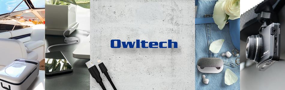株式会社オウルテックのファンサイト「オウルテックファンサイト」