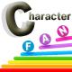 Character FAN