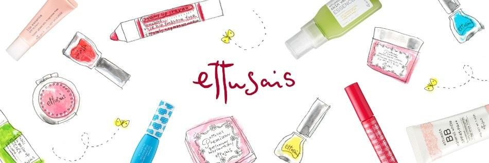 株式会社 エテュセのファンサイト「エテュセ ファンサイト」