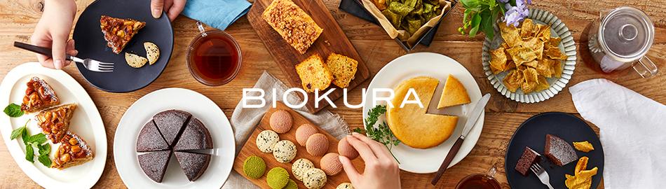 株式会社ビオクラ食養本社のヘッダー画像