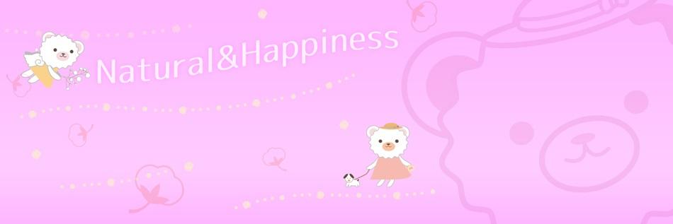 日本グリーンパックス株式会社のファンサイト「Natural & Happiness ナチュラムーンシリーズのファンサイト」