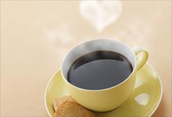 たんぽぽコーヒー写真