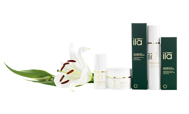 ila Renewed Recovery Collection