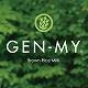 植物性酵素ドリンク「GEN-MY」