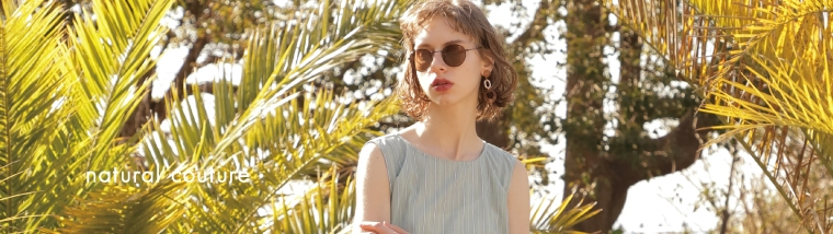 株式会社ナイスクラップ・ナチュラルクチュールのファンサイト「natural couture」