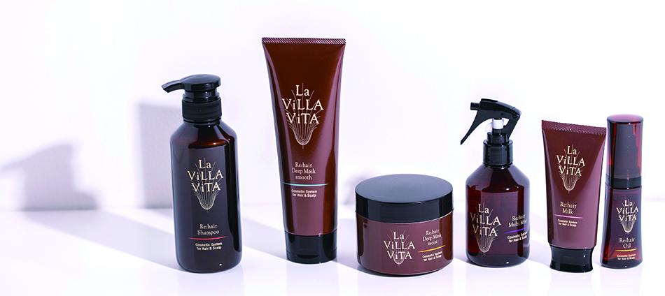 株式会社La villa vitaのファンサイト「La villa vita_ファンサイト」