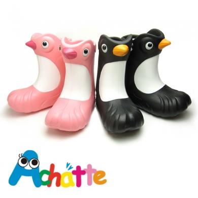 ポリウォークス ペンギンの長靴