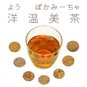 Dr.Body 洋温美茶(よう ぽかみーちゃ)