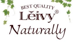 Leivy Naturally