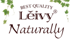 Leivy Naturally