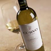 「シチリア産白ワイン『コルヴォ・ビアンコ』750mlを20名様に!」の画像、モンテ物産株式会社のモニター・サンプル企画