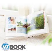 株式会社アスカネットの取り扱い商品「MyBook」の画像