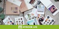 MYBOOK LIFE