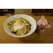 「おうちでかんたん‼十勝発 豚丼のタレッ 無添加でオリジナルレシピを大募集」の画像、ネットショップゆうせんのモニター・サンプル企画