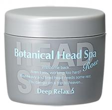 株式会社石澤研究所の取り扱い商品「髪質改善研究所 ボタニカルヘッドスパ ローズ」の画像