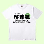 【1人につき10枚!】オリジナルTシャツを作って記念撮影しよう!