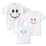 「子供とペアルック!オリジナル親子Tシャツを作ろう!」の画像、株式会社イメージ・マジックのモニター・サンプル企画