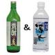 イベント「青ヶ島の焼酎「青酎」と御蔵島の源水をセットで20名様にモニタープレゼント!」の画像