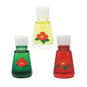 「ナチュラルで肌にやさしい 伊豆大島の椿油を20名様にモニタープレゼント!」の画像、「東京愛らんど」のモニター・サンプル企画