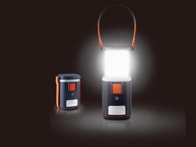 LED フュージョン ポップアップランタン