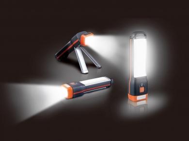LED フュージョン 3-IN-1ランタン