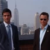 『CSI:NY シーズン3』サンプルDVD先着50名様プレゼント!