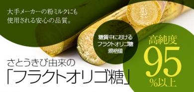 フラクトオリゴ糖 オリゴ さとうきび パウダー フラクト 甘味料 砂糖