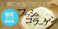 フィッシュコラーゲン コラーゲン パウダー 粉末 無添加 アミノ酸 低分子 魚