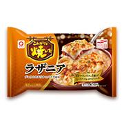 マルハニチロ株式会社の取り扱い商品「こんがりと焼いたラザニア2個入」の画像