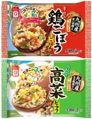 冷凍食品のアクリフーズ