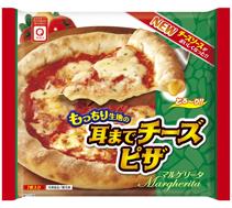 【アクリフーズ】耳までチーズピザ マルゲリータ
