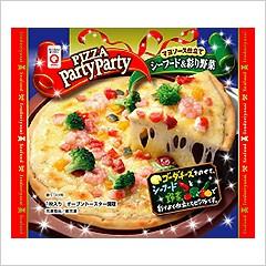 ご家庭でピザを楽しむなら!冷凍食品のアクリフーズ
