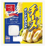 一正蒲鉾株式会社の取り扱い商品「チーズサンドはんぺん」の画像