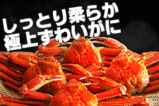 蟹通販 ヨネスケ印のかに親分