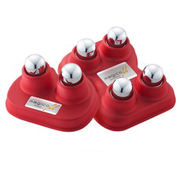 中山式産業株式会社の取り扱い商品「マジコ ミュー快癒器(2・4球セット)」の画像