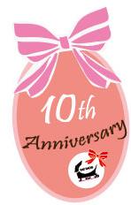 【銀座ダックスダックス】10周年☆アニバーサリーフェア