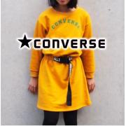【合計8名様】コンバース 女児子供服(130cm~160cm) Instagramモニター♪