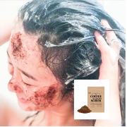 「SASS.コーヒー&ココスクラブ・髪の毛限定モニター10名様募集!」の画像、合同会社MAM&d.のモニター・サンプル企画
