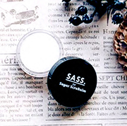 合同会社MAM&d.の取り扱い商品「SASS. シュガースクラバーム」の画像