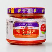 東海漬物株式会社の取り扱い商品「韓国農協ペチュキムチ(400g)」の画像