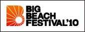 BIG BEACH FESTIVAL'10