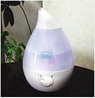部屋まるごと除菌&消臭!HOCL水専用超音波加湿器
