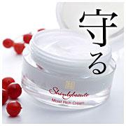 株式会社シンリー・ジャパンの取り扱い商品「シンリーボーテ モイストリッチクリーム」の画像