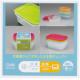 イベント「《Instagram》楽ちんパック角型400ml4色組[限定商品] モニター20名様募集!」の画像