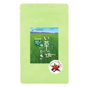 不足しがちな食物繊維の補給に【い草のふしぎ アサイー&カムカム粉末】